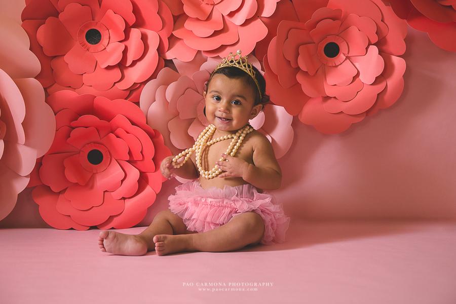 Photography-Brownsville-Pao-Carmona-Cake-Smash-One-Year-Frida-4